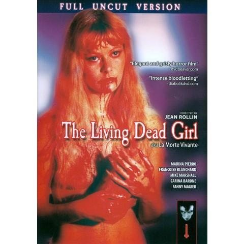 The Living Dead Girl (Widescreen)