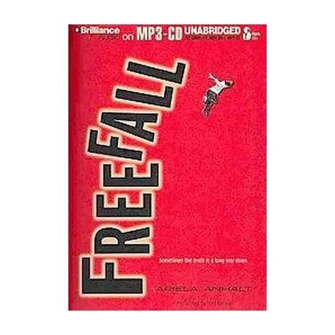Freefall (Unabridged) (Compact Disc)