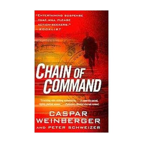 Chain of Command (Reprint) (Paperback)