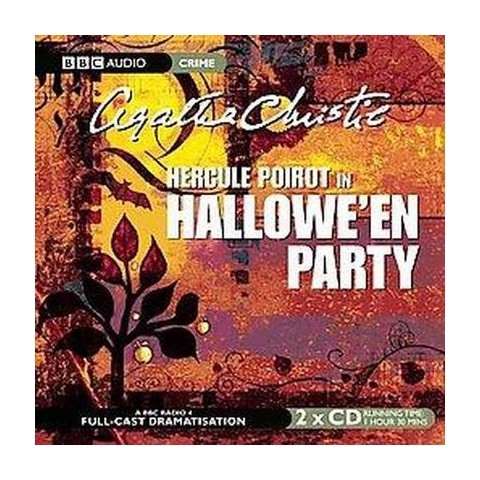 Hallowe'en Party (New) (Compact Disc)