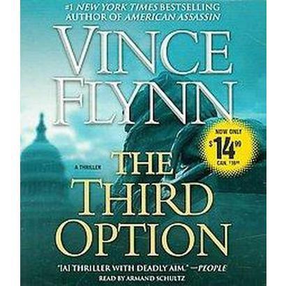 The Third Option (Abridged) (Compact Disc)
