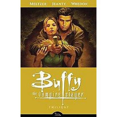 Buffy the Vampire Slayer 7 (Paperback)