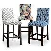 Uptown Barstool and Counter Stool Collection