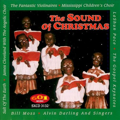 Sound of Christmas (601)