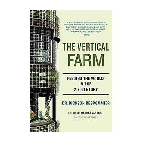 The Vertical Farm (Hardcover)
