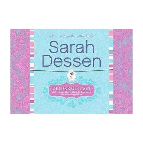Sarah Dessen Deluxe Gift Set (Paperback)