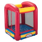 Little Tikes Bounce House Kids Trampoline with Enclosure