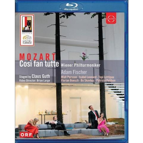 Cosi Fan Tutte [Blu-ray]