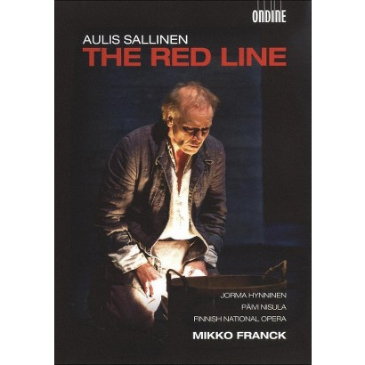 The Red Line (Widescreen)