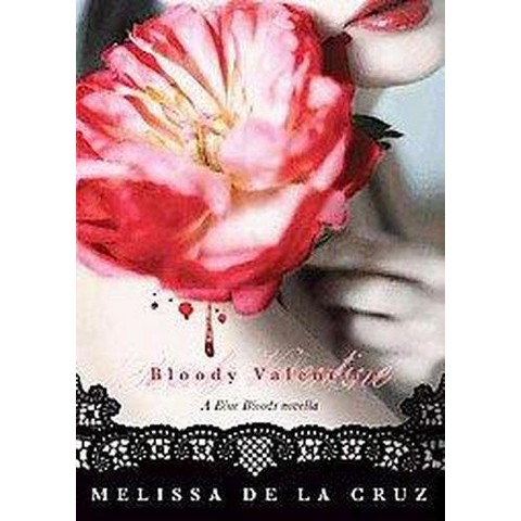 Bloody Valentine (Hardcover)