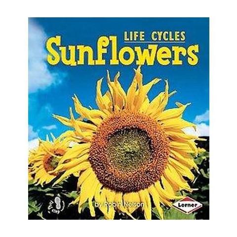 Sunflowers (Hardcover)