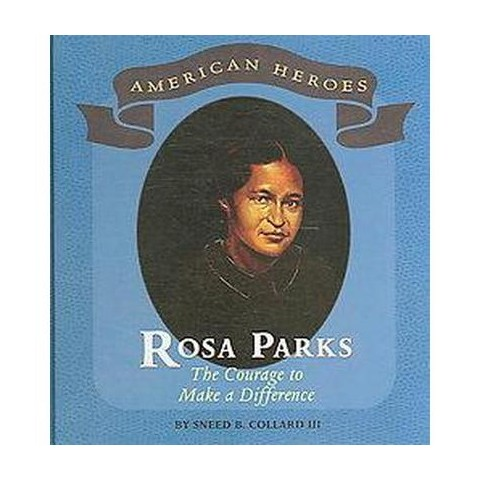 Rosa Parks (Hardcover)