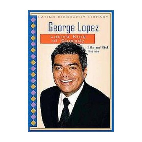 George Lopez (Hardcover)