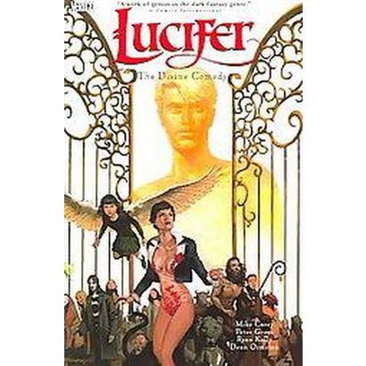 Lucifer (Illustrated) (Paperback)