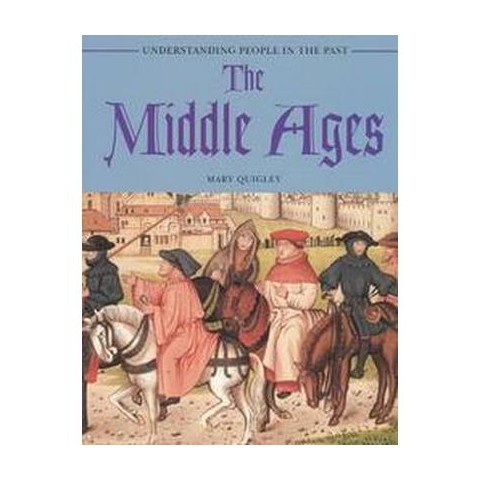The Middle Ages (Paperback)