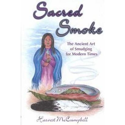 Sacred Smoke (Paperback)