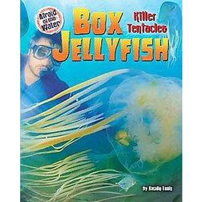 Box Jellyfish (Hardcover)