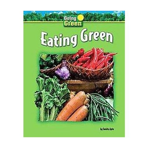 Eating Green (Hardcover)