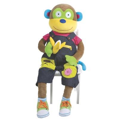 Alex Giant Learn to Dress Monkey