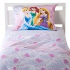 Disney® Princess: Welcome To My Castle Sheet Set