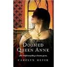 Doomed Queen Anne (Reprint) (Paperback)