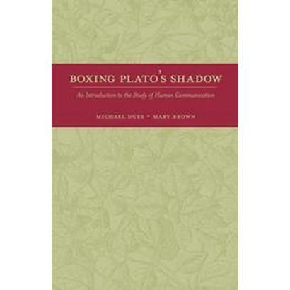 Boxing Plato's Shadow (Paperback)
