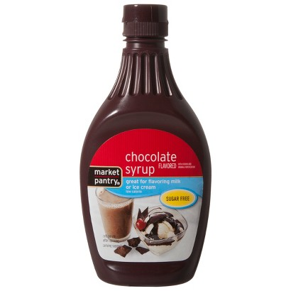 Market Pantry® Chocolate Syrup - 18.5 oz.