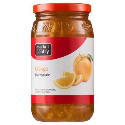 Market Pantry Orange Marmalade 18 oz