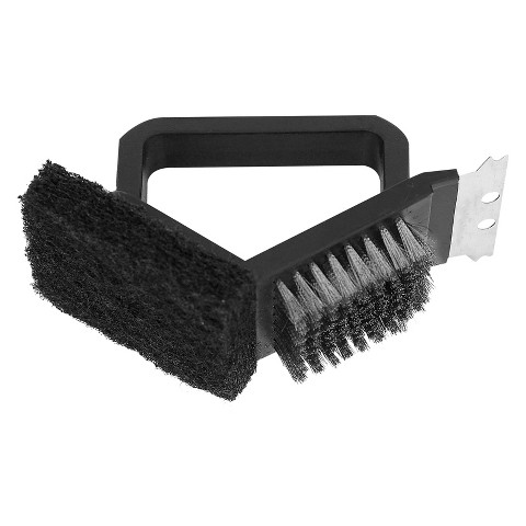Chefmate® Dual Grill Brush