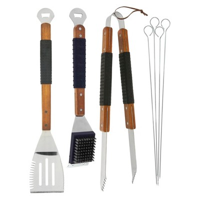 Chefmate® 7-Piece Nested Tool Set