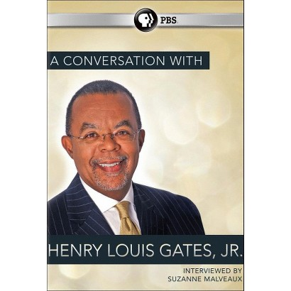 A Conversation with Henry Louis Gates, Jr. (Widescreen)