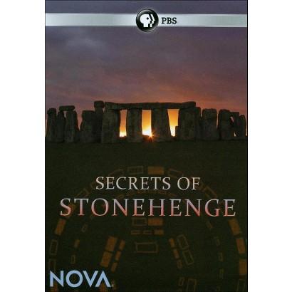 NOVA: Secrets of Stonehenge (Widescreen)