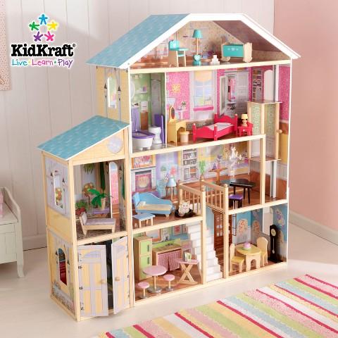 KidKraft Majestic Mansion