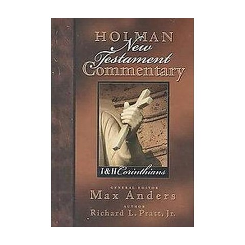 Holman New Testament Commentary I & II Corinthians (7) (Hardcover)