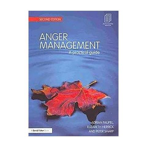 Anger Management (Paperback)