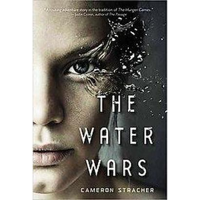 The Water Wars (Hardcover)