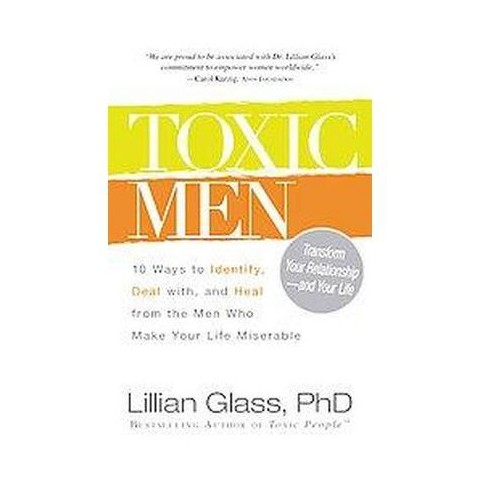 Toxic Men (Hardcover)
