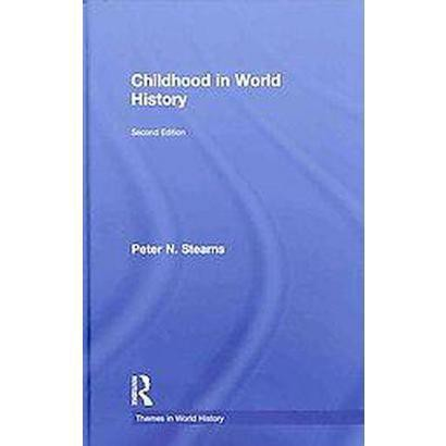 Childhood in World History (Hardcover)