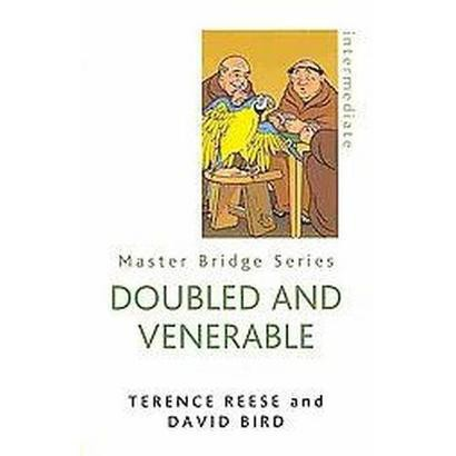 Doubled and Venerable (Reprint) (Paperback)