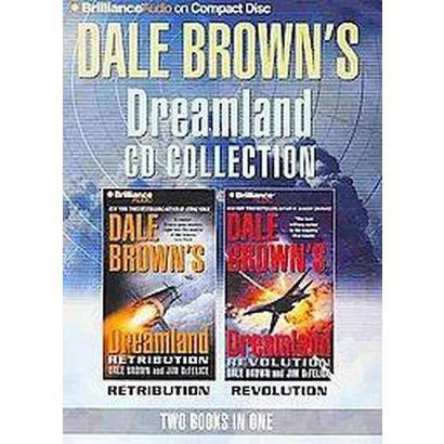 Dale Brown's Dreamland Cd Collection (Abridged) (Compact Disc)