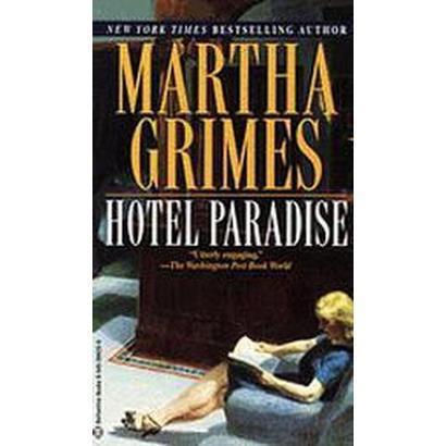 Hotel Paradise (Reprint) (Paperback)