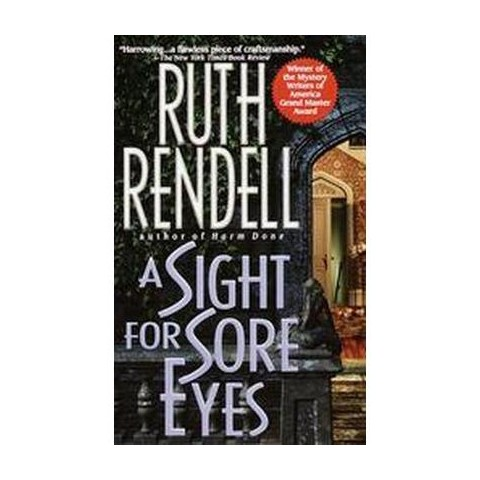 A Sight for Sore Eyes (Reprint) (Paperback)