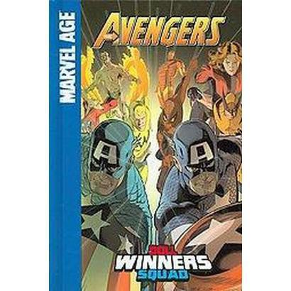 The Avengers Set 2 (Hardcover)