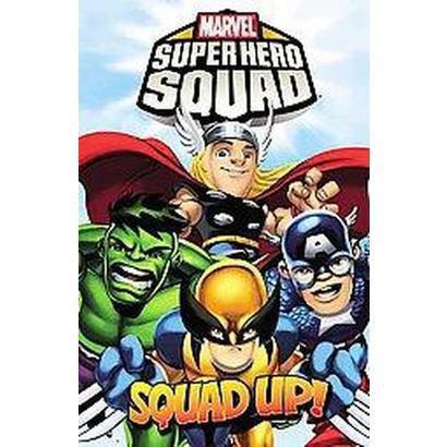 Squad Up! (Paperback)