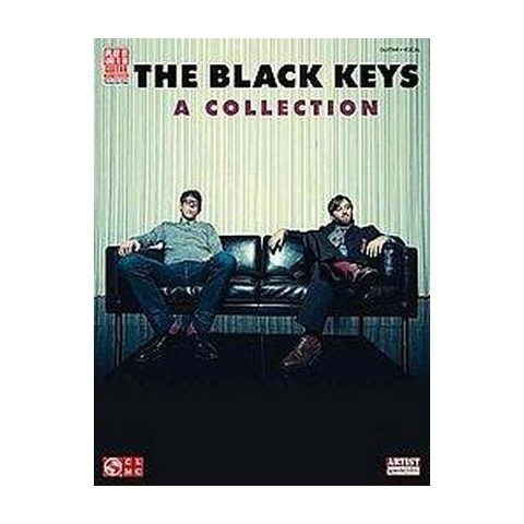 The Black Keys a Collection (Paperback)
