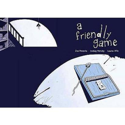 A Friendly Game (Paperback)