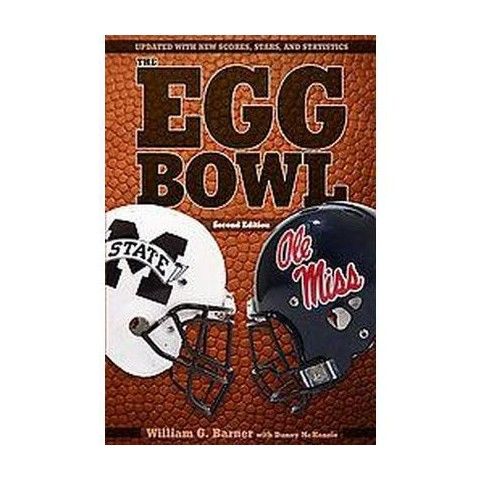 The Egg Bowl (Paperback)