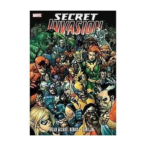 Secret Invasion (Hardcover)