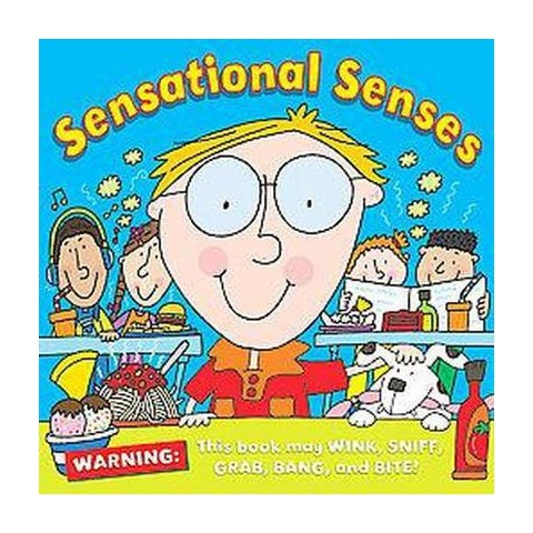 Sensational Senses (Hardcover)