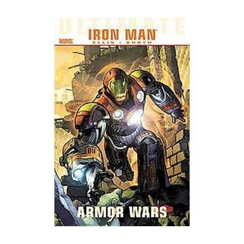 Armor Wars (Paperback)